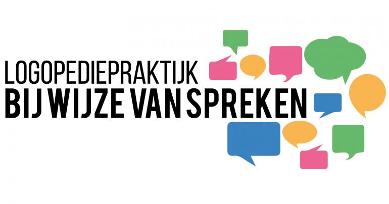 Opening Logopediepraktijk Bij Wijze Van Spreken